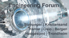 Velkommen til Engineering Forum