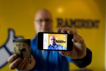 Ny tjänst ger snabb information om  farliga kemikalier direkt i mobilen