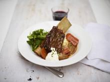 Varmende høstmeny fra Jamie Oliver serveres hos Scandic