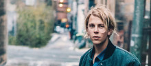 Tom Odell - Brit Awards-vindende singer/songwriter-talent til VEGA