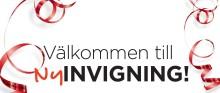 Akademibokhandeln inviger ny butik på Stora Torget i Uppsala