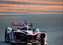 ROHM supplies Full SiC Power Modules to Formula E racing team Venturi---Enhancing performance through significant reduction of size and weight