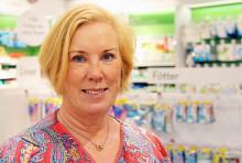 Annika Fagerlund ny IT-chef på Apoteket