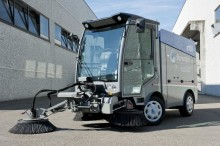 Global Truck-Mounted Street Sweeper Industry Market Research Report 2017