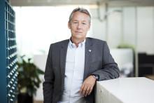 Anders Solaas ny VD för Cushman & Wakefield Realkapital
