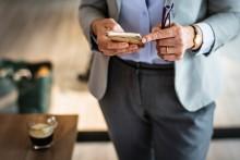 Business Continuity in Krisenzeiten: Crealog Mobile Call Recording unterstützt die Finanzbranche in der Corona-Pandemie