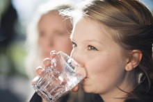 Digitalisering ska säkra Sandvikens framtida dricksvatten