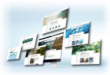 Camfil: Globale Webseite mit neuen und verbesserten Tools