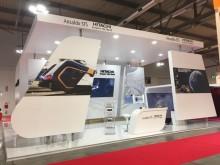 Hitachi Rail Italy and Ansaldo STS at Expo Ferroviaria 2017