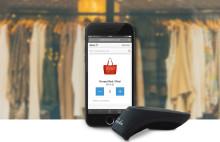 Nu revolutionerar mobilen butikens inventering