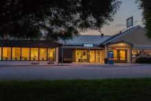 Med anledning av branden på Evidensia Specialistdjursjukhuset Strömsholm - smådjursavdelningen