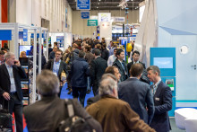 Oceanology International 2018: Ocean Industry Sets Course for the Future at Oceanology International 2018