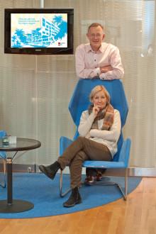 För tredje året i rad väljer Älvstranden Utveckling AB att sponsra WebCoast