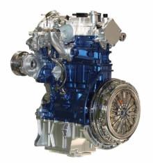 """Ford 1.0 EcoBoost už popáté vyhrál """"motorářského Oscara""""; pod kapotou ho má každý pátý Ford prodaný vEvropě"""