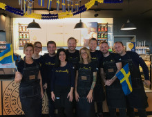 Wayne's Coffee expanderar till Tyskland - öppnar tre kaféer inom tre veckor