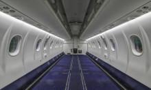Widerøe satser på vektløshet turisme - Tilbyr Zero-G flyvinger