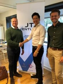 SLP hyr ut 6000 kvm till e-handelsaktör i Helsingborg