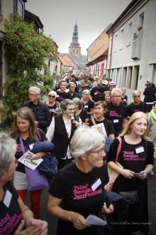 17 miljoner kronor i turismekonomisk effekt av Ystad Sweden Jazzfestival