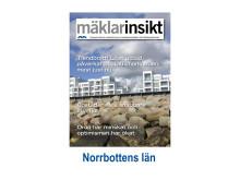 Mäklarinsikt Norrbotten 2014:1