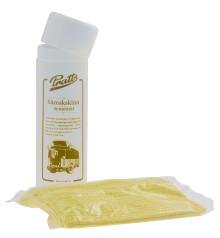 Undvik kalkfläckar när du tvättar bilen – Pratts sämskskinn från Verktygsboden
