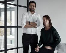 Blooc och TB-gruppen tecknar avtal om nytt bostadsprojekt med parhus i Upplands Väsby
