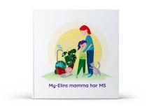 Merck lanserar barnbok om MS