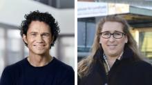 Koncernchef och rymddoktor är Årets alumner vid Luleå tekniska universitet