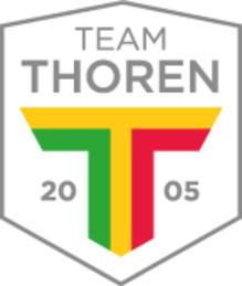 Klart att Tegs FF blir Team ThorenGruppen FF
