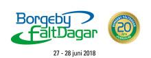 Borgeby Fältdagar 27-28 juni - Den naturliga mötesplatsen för professionella lantbrukare