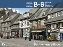 Denkmalpflege interaktiv erleben