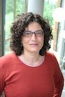 Georgia Destouni ny Huvudsekreterare på Formas