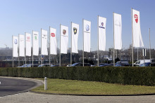 Volkswagen Group grows vehicle deliveries to seven million in period to September*