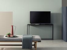 Ny Loewe bild 3 serie med OLED og LCD TV´er. Passer overalt. Og til enhver.