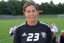 VM-special: Denise Reddy om skillnaderna mellan amerikanskorna och svenskorna