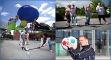 Kronprinsparets Fond skal forsterke Trivselslederprogrammet for ungdom