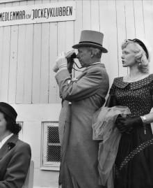 Brittiska modeinfluenser och ett smältande Arktis på Nordiska museet 2019
