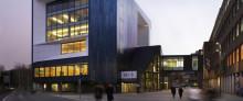Ytterligare ett universitet väljer Unit4 Student Management