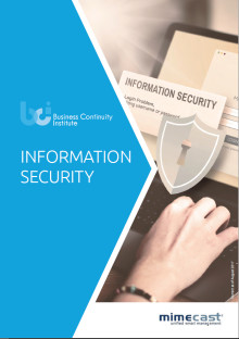 BCI Information Security Report