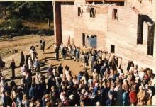 Vidarkliniken firar 29 år