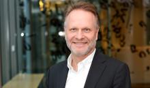 Björn Wellhagen är Mäklarsamfundets nya VD