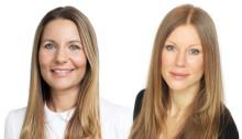 Ida och Filippa nominerade som Årets mediesäljare