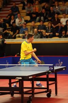 Avslutningsdag på SOC med svensk i semifinal