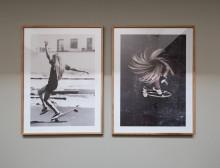 Low Key lanserar posters av klassiska skatefoton