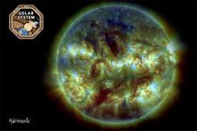 Les chaînes NASA TV HD et NASA TV UHD disponibles sur les satellites d'Eutelsat