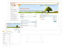 Bergslagens Sparbank lanserar ny internetbank!