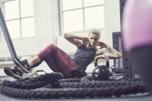 Höstens prints och färger - nytt inom trainingwear AW16