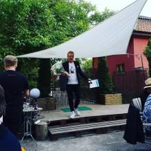 Populära Scandinavian Street Music Festival arrangeras 2019 för tredje året i rad