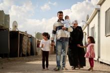 Diakonia storsatsar på  globalt folkrättsprogram