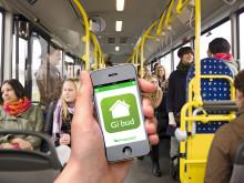 Gi skriftlige bud med mobilen