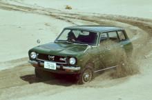 40 år med 4-hjulsdrift